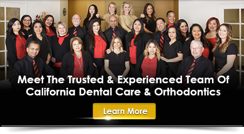 Dentist & Orthodontist in Rancho Cucamonga | Teeth Cleaning