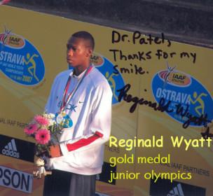 Reginald Wyatt