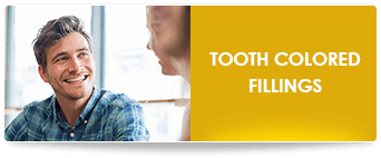 tooth colored fillings in upland