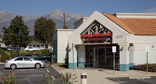 rancho cucamonga dental office
