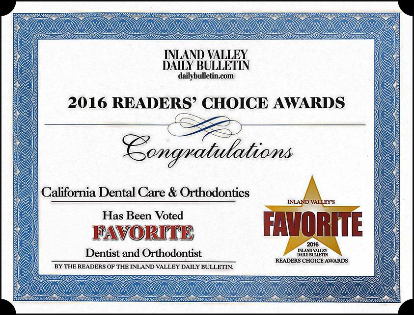 readers choice award 2016